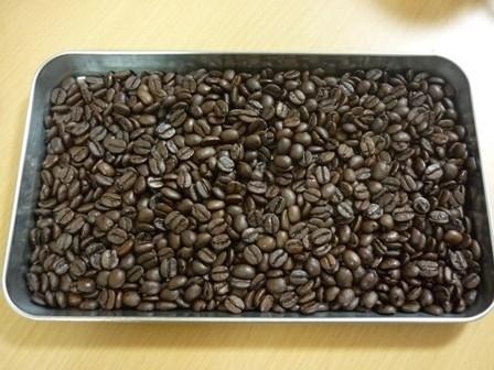 カフェインレスコーヒーカフェオレ用ブレンド200g(デカフェ)_画像1