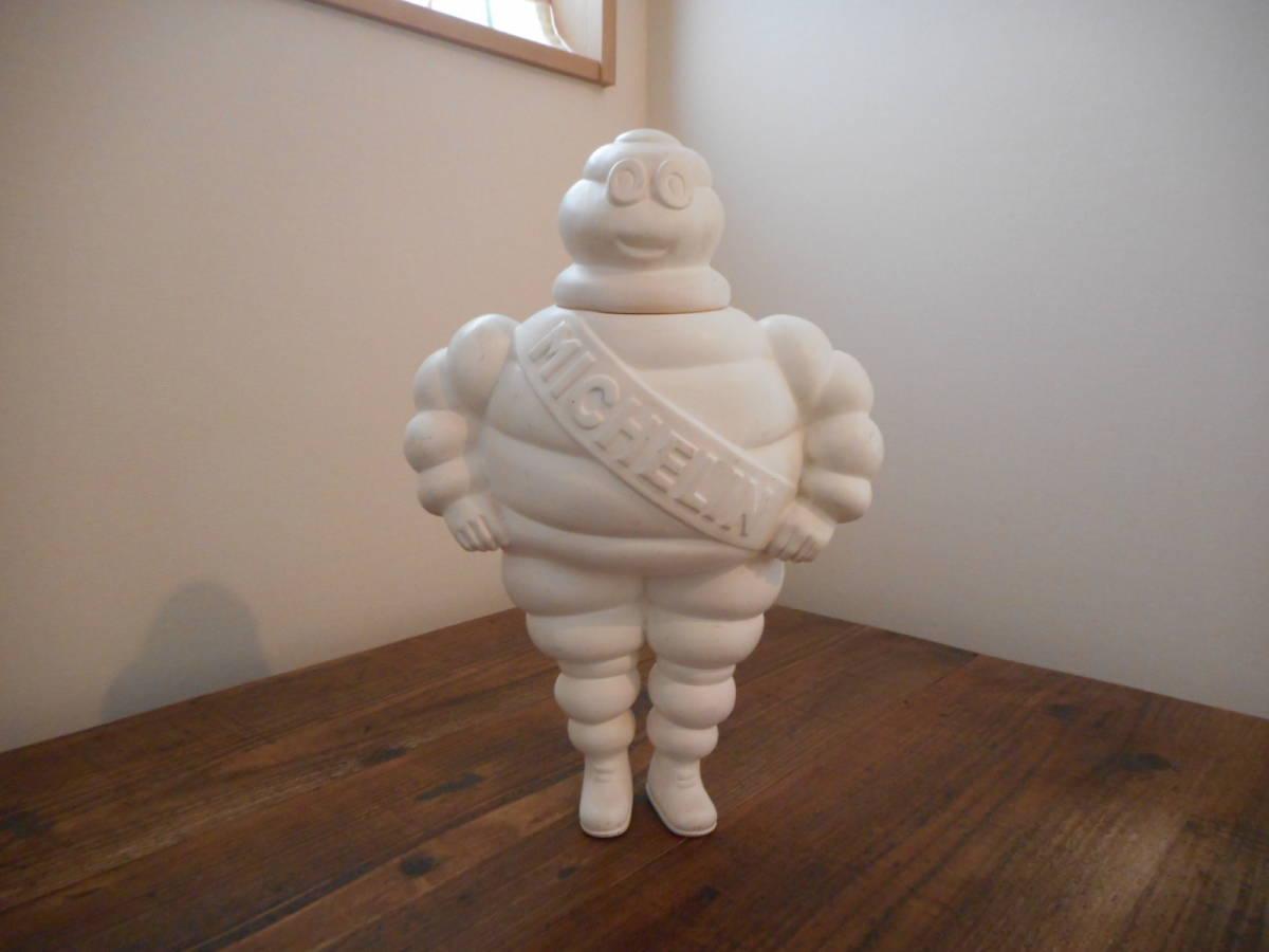 レア ビンテージ 60s Michelin Man Bibendum ミシュラン ビバンダム フィギュア アドバタイジング キャラクター フランス アメリカ USA_画像2