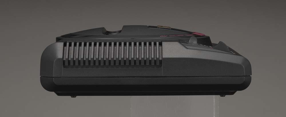【新品】 メガドライブミニ 本体【アマゾン限定】オリジナルPC&スマホ壁紙 コントローラー 1個_画像5