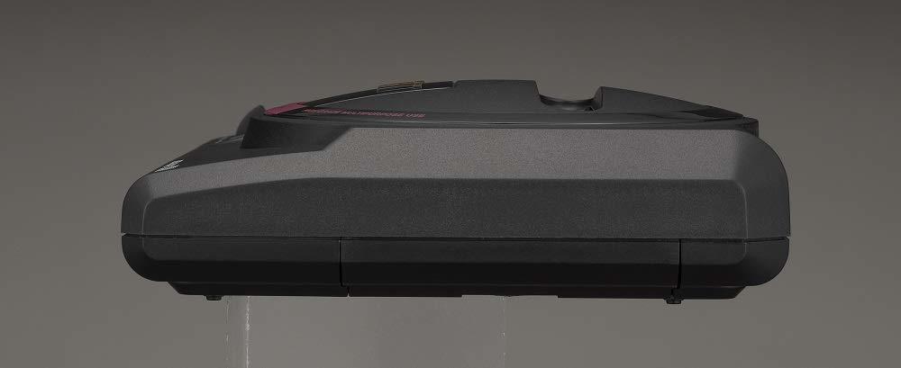 【新品】 メガドライブミニ 本体【アマゾン限定】オリジナルPC&スマホ壁紙 コントローラー 1個_画像6