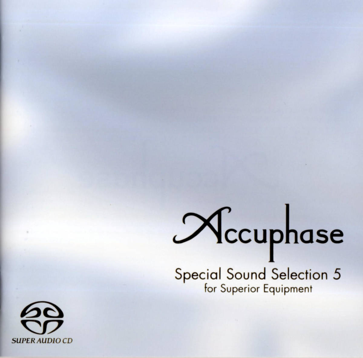 Accuphase Special Sound Selection 5