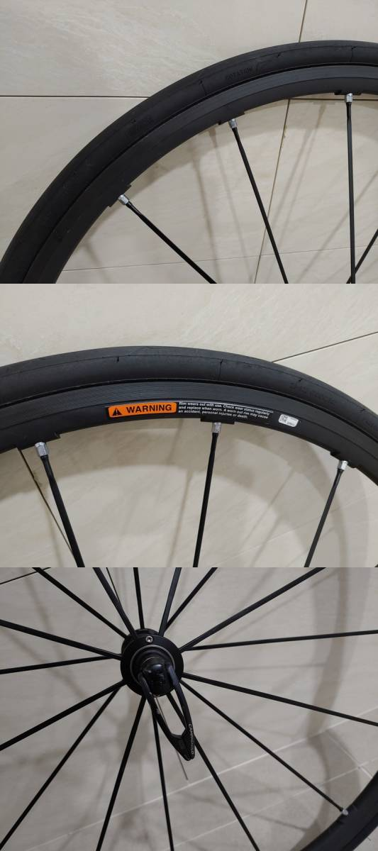 ◆Campagnolo Shamal Ultra Mille (シマノ11s)◆_画像7