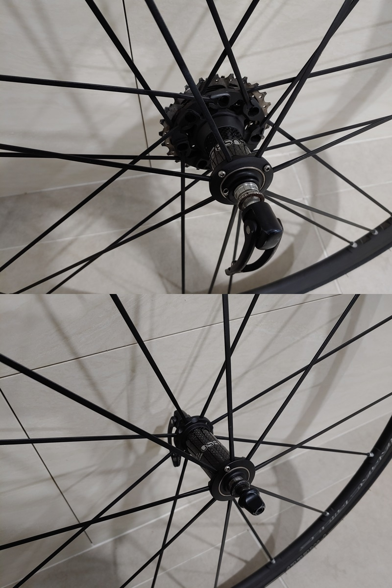 ◆Campagnolo Shamal Ultra Mille (シマノ11s)◆_画像5