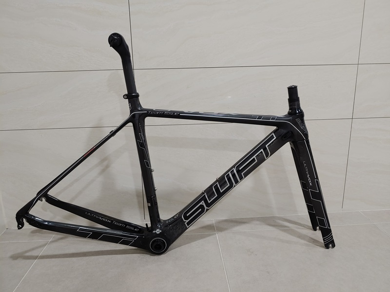 ◆SWIFT CARBON ULTRAVOX TI◆ -XXSサイズ-