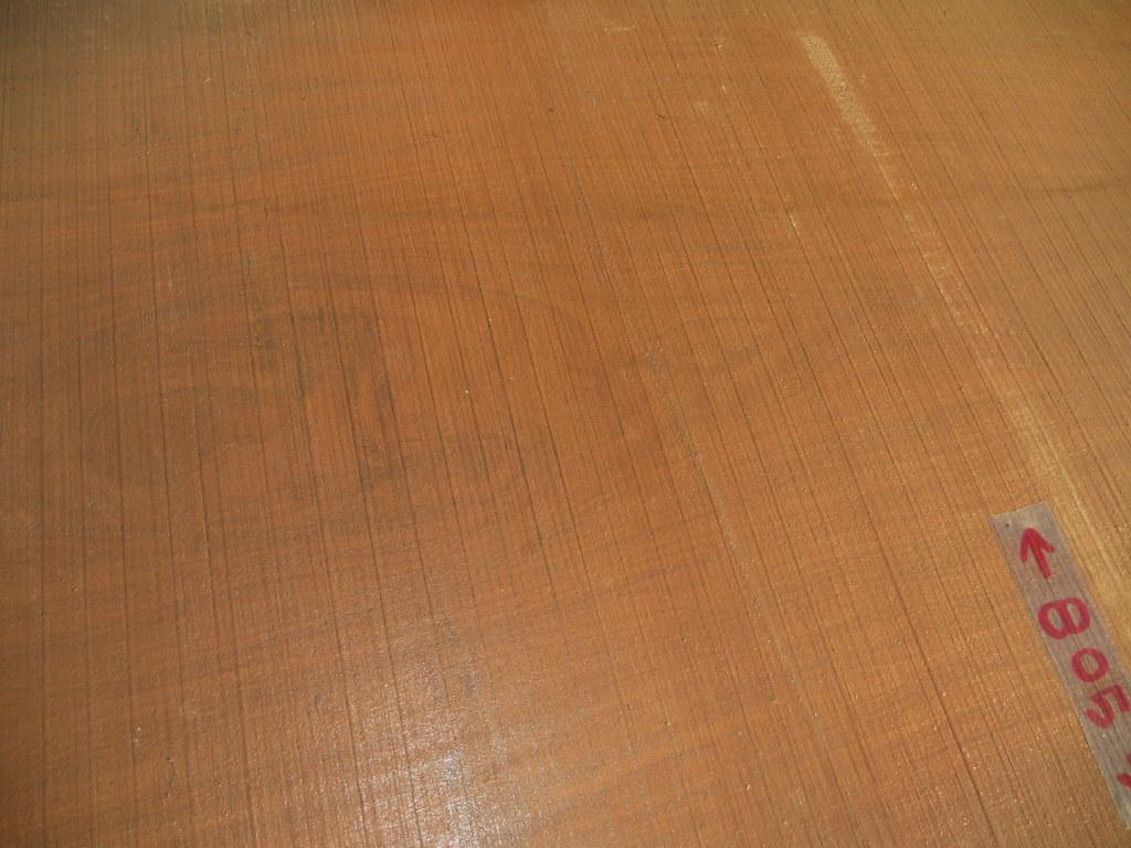 アフロモシア 特大長物 519cmX84~92cmX9cm 無垢一枚板 乾燥 ロングテーブル材料 カウンター 店舗 Bar 天板素材 アサメラ アフリカンチーク_画像2