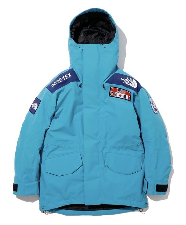 ジェイド M THE NORTH FACE Trans Antarctica Parka 南極横断 GORE-TEX マウンテンパーカー ノースフェイス ゴアテックス アンタークティカ_画像1