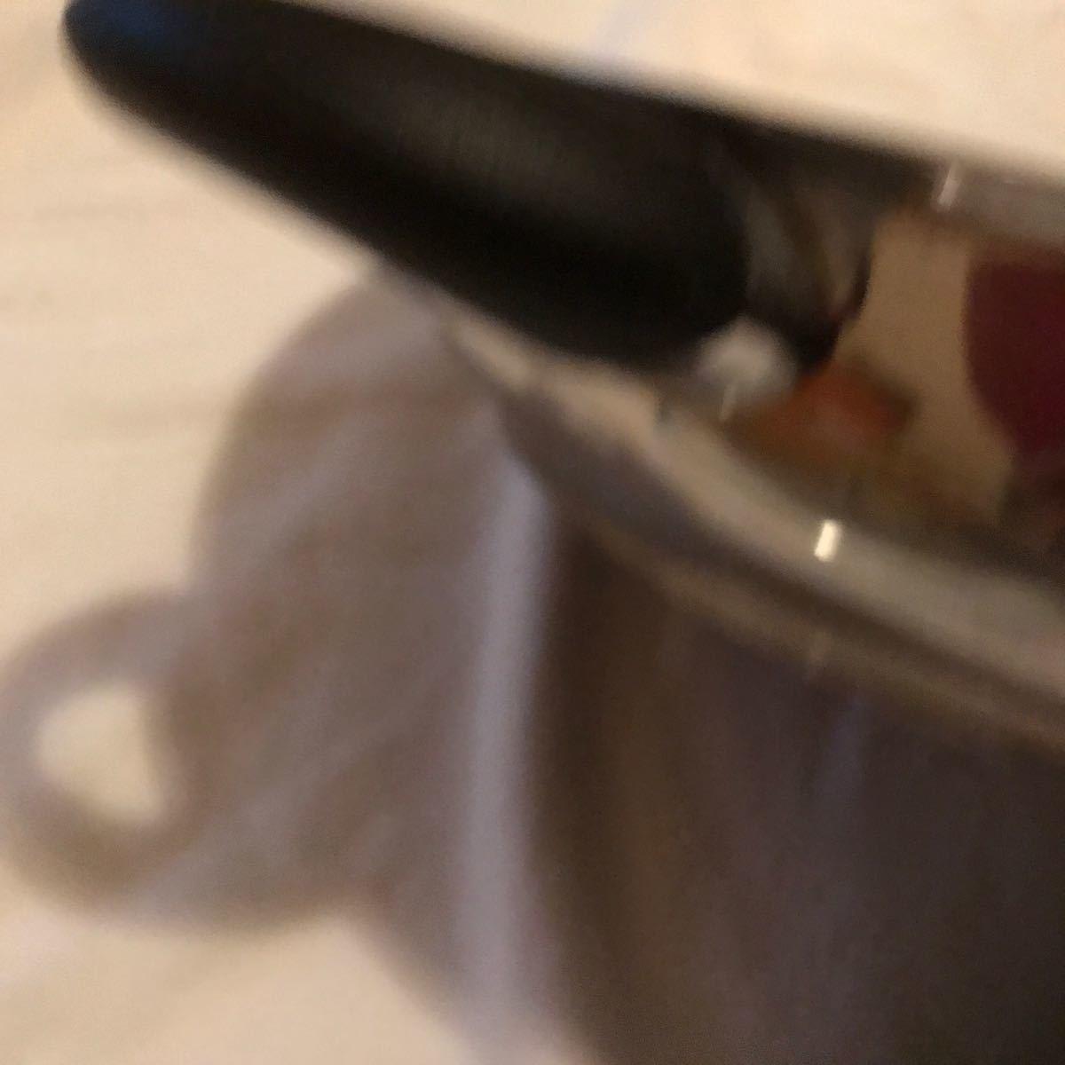 ステンレスフライパン 28cm