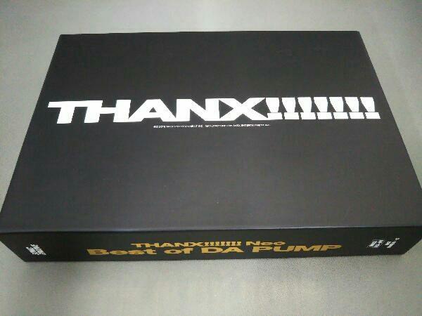 DA PUMP CD THANX!!!!!!! Neo Best of DA PUMP(初回生産限定盤)(DVD付)_画像2