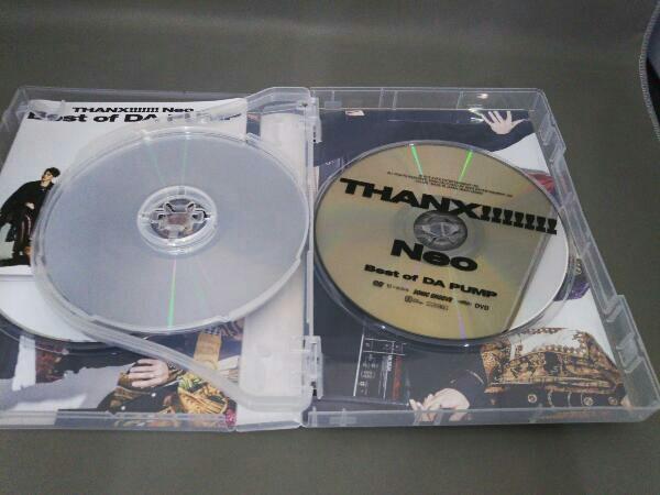 DA PUMP CD THANX!!!!!!! Neo Best of DA PUMP(初回生産限定盤)(DVD付)_画像6
