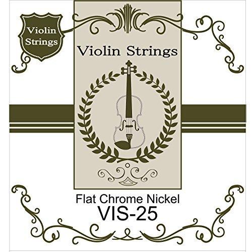 キクタニ バイオリン弦 E-A-D-G セット弦 VIS-25_画像3