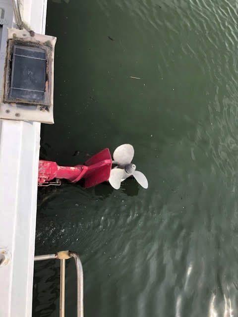 YANMAR FM-23 ヤンマー 中古艇 売り切り【boatflow.jp】_画像4