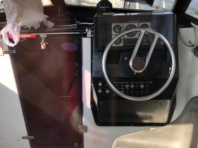 YANMAR FM-23 ヤンマー 中古艇 売り切り【boatflow.jp】_画像6