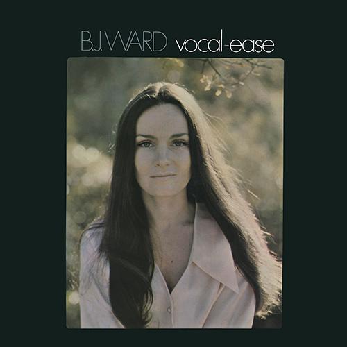 ♪♪オランダ盤オンリーの大人のポップス/ソフトロックの幻盤が遂に復刻。 Vocal Ease: B J ウォードの世界【2019 レコードの日 限定盤】 _画像2