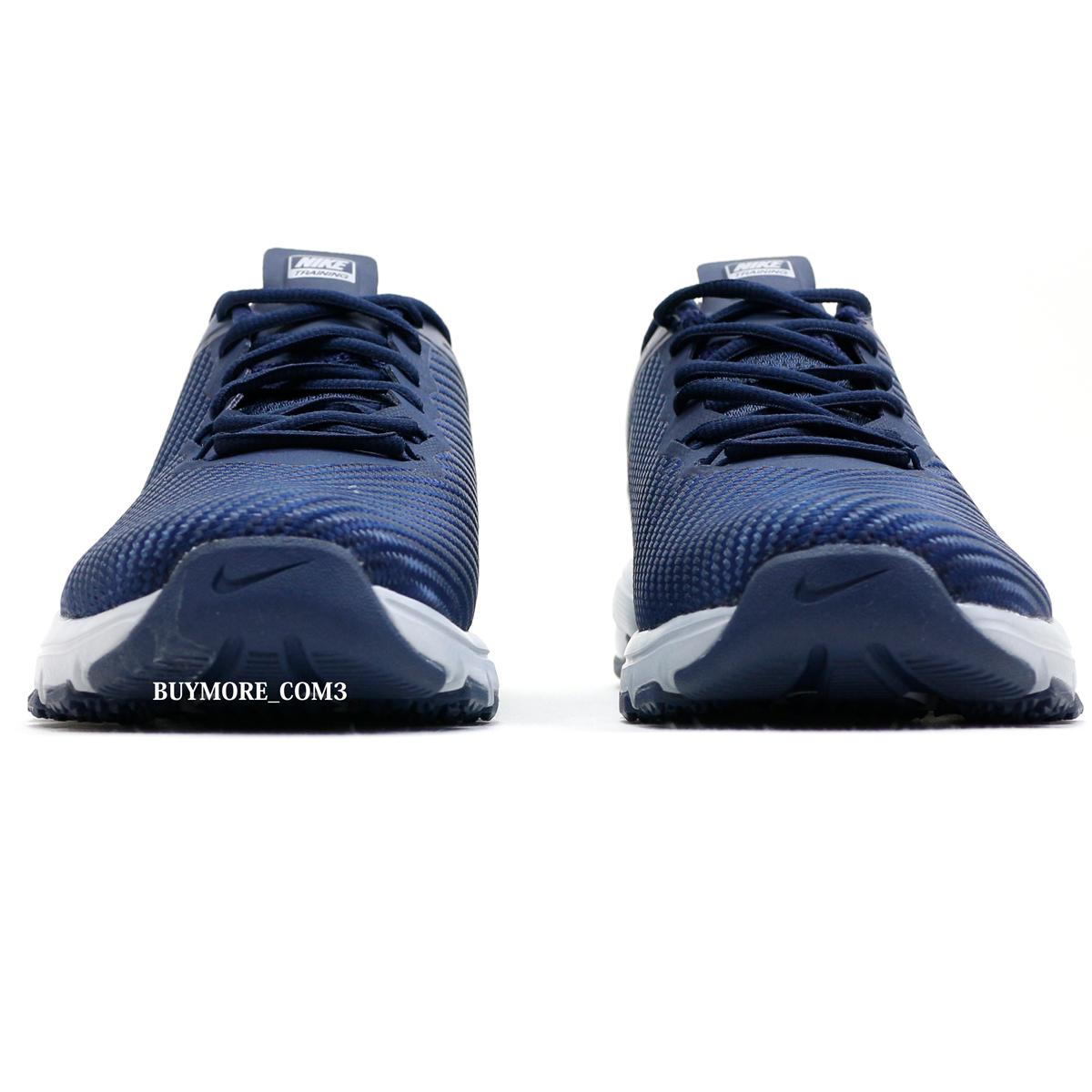 新品 Nike Air Max Full Ride TR 1.5 ナイキ エア マックス フル ライド TR 1.5 スニーカー 28㎝ ネイビーカモ 869633-401 ◆QZ014_画像4