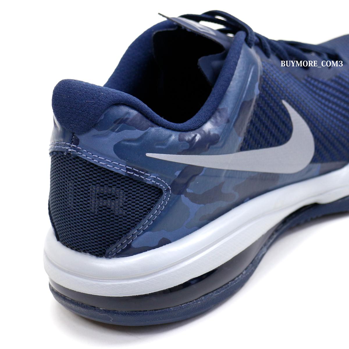 新品 Nike Air Max Full Ride TR 1.5 ナイキ エア マックス フル ライド TR 1.5 スニーカー 28㎝ ネイビーカモ 869633-401 ◆QZ014_画像10