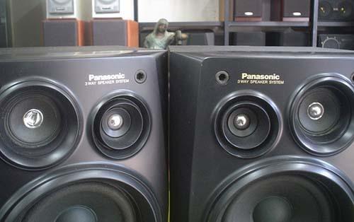 Panasonic/スピーカー『SB-CH430』×2_画像5