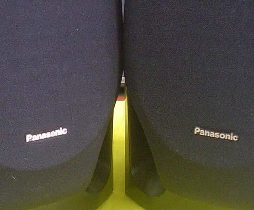 Panasonic/スピーカー『SB-CH430』×2_画像7