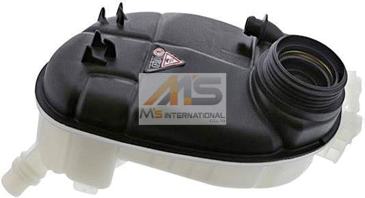 【M's】X156 GLAクラス/W176 Aクラス/W246 Bクラス/W117 CLAクラス ラジエーター サブタンク//純正品 リザーバータンク 246-500-0049_画像1