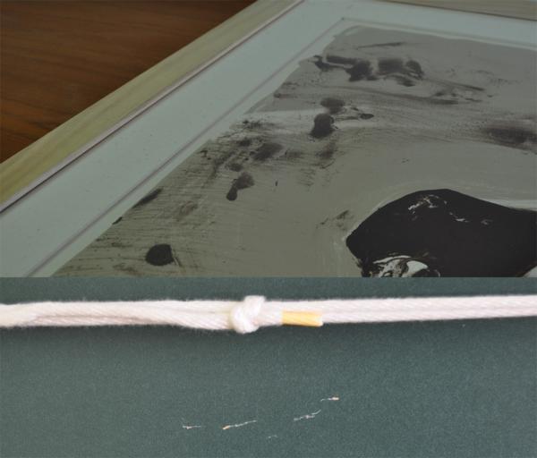 ☆ 天野喜孝 そよぎ (SEPIA)限定80 サイズ80×103cm_画像9