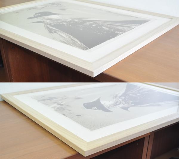☆ 天野喜孝 そよぎ (SEPIA)限定80 サイズ80×103cm_画像8