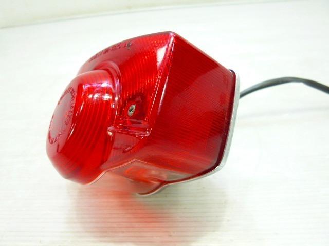 シャリィ50・A-CF50★テールランプ・灯火OK★HW1-37(60)_画像4