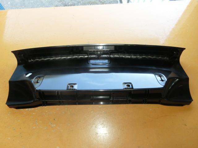 BMW 116i バックドア トリム 平成23年 後期 LBA-UE16 内張り リアゲート E87 2011y_画像2