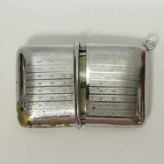 変わった開閉式 懐中時計 レターパックプラス可 1031R4r_画像5