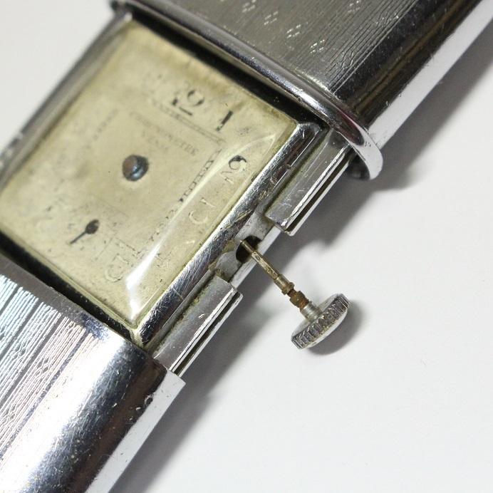 変わった開閉式 懐中時計 レターパックプラス可 1031R4r_画像9
