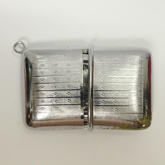 変わった開閉式 懐中時計 レターパックプラス可 1031R4r_画像6