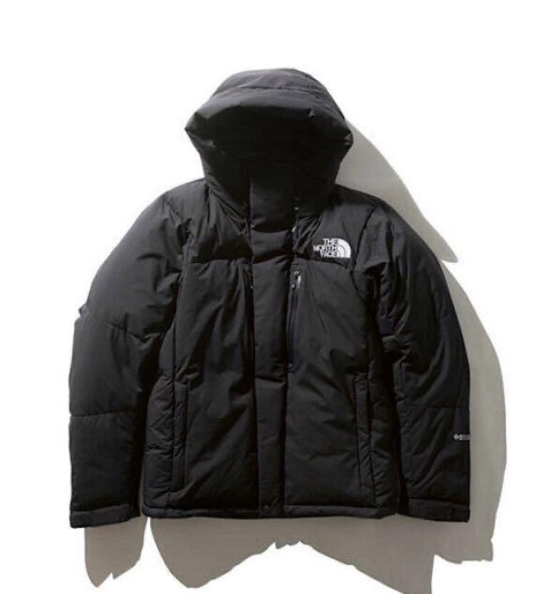 S The North Face Baltro Light Jacket 新品未使用 ノースフェイス バルトロライトジャケット ND91950 K ブラック 19FW