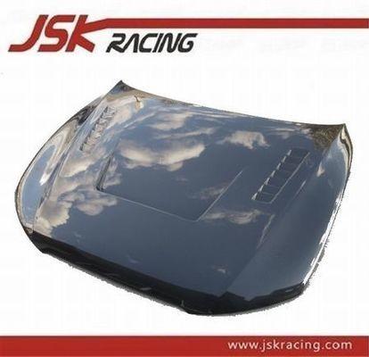 ☆JSK RACING アウディ Audi 8T A5 綾織り カーボン ボンネット フード ダクト有り 在庫有り 即納!!_画像1