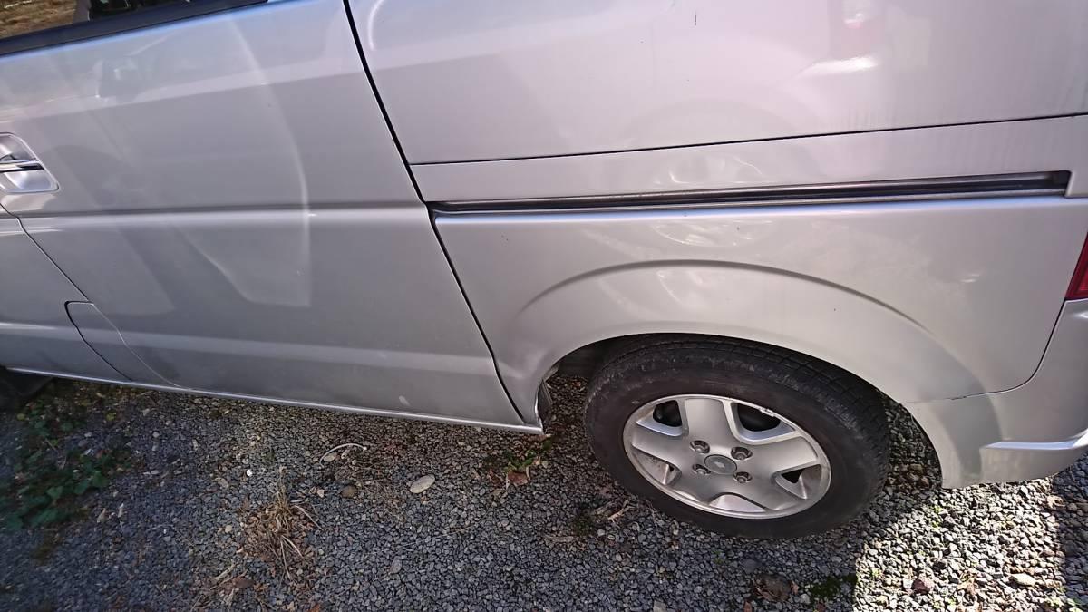 「エブリイワゴン4WDターボ格安車検長い売り切り」の画像3