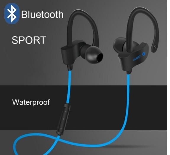 M318 カラー多数あり!スポーツに最適ワイヤレスBluetoothヘッドフォン_画像1