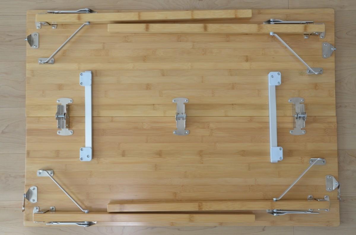 ローベンス(Robens)折りたたみテーブル TOBEY