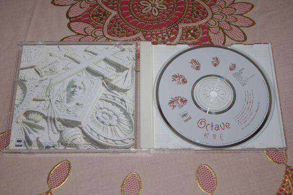 〇♪米米クラブ Octave CD盤_画像2