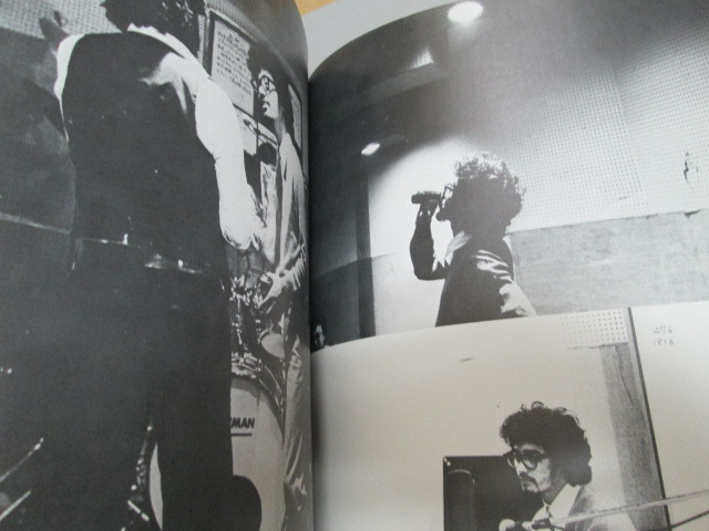 希少!萩原健一 ショーケン コンサート ツアー パンフレット 1978年 演奏は柳ジョージ&レイニーウッド サイン入り_画像4