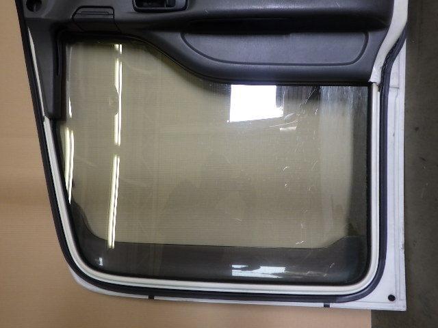 91118-3-1 ★ いすゞ フォワード ドア ヒンジ 左側 助手席側 PJ-FSR34L4_画像10