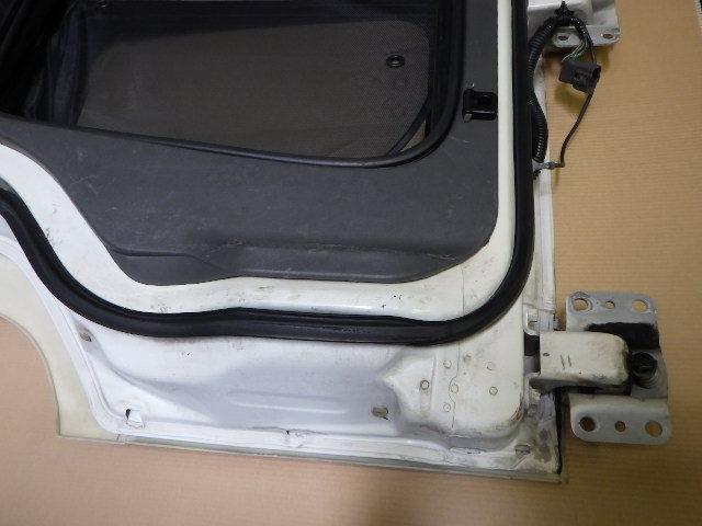 91118-3-1 ★ いすゞ フォワード ドア ヒンジ 左側 助手席側 PJ-FSR34L4_画像7