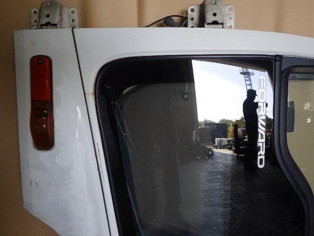 91118-3-1 ★ いすゞ フォワード ドア ヒンジ 左側 助手席側 PJ-FSR34L4_画像2