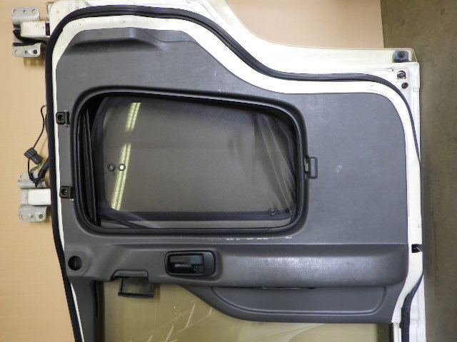91118-3-1 ★ いすゞ フォワード ドア ヒンジ 左側 助手席側 PJ-FSR34L4_画像8