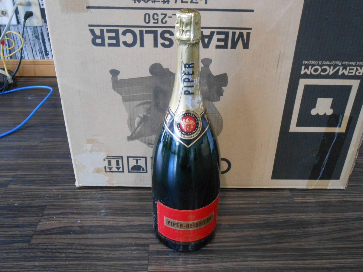 ◆ドン・ペリニヨン 空き瓶 白 / ピンク / 黒 15本セット ディスプレイ用_画像8