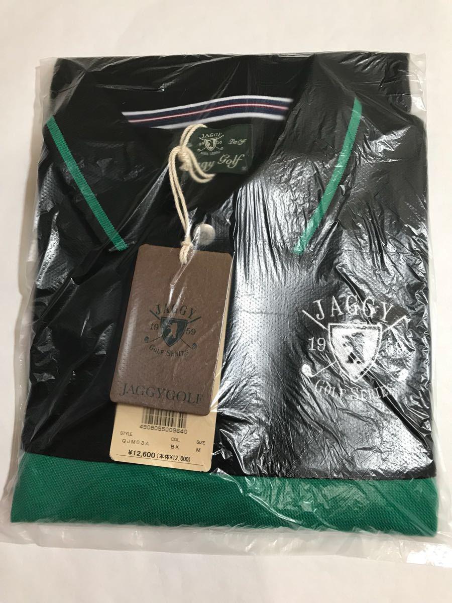 ブリヂストン 【未使用】JAGGY ゴルフウェアー 半袖 ポロシャツ 定価12000円_画像10