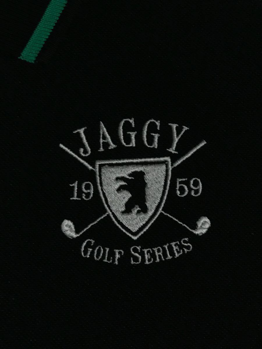 ブリヂストン 【未使用】JAGGY ゴルフウェアー 半袖 ポロシャツ 定価12000円_画像5