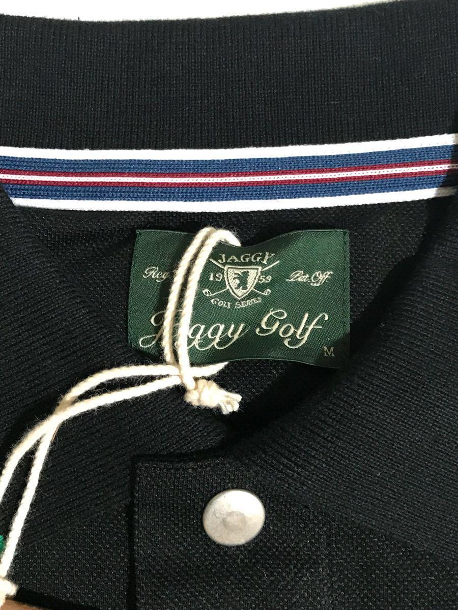 ブリヂストン 【未使用】JAGGY ゴルフウェアー 半袖 ポロシャツ 定価12000円_画像7