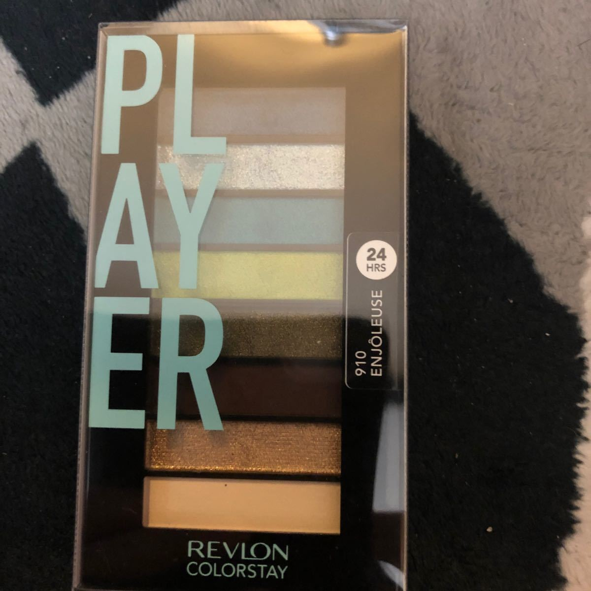 レブロン REVLON セット アイシャドー チーク リップ リップカラー