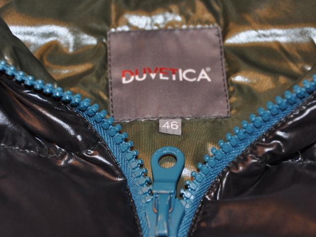 国内正規品 デュベティカ DUVETICA アリステオ ダウン ベスト 46 S-Mサイズ ブラック 黒 999-NERO メンズ モンクレール_画像3