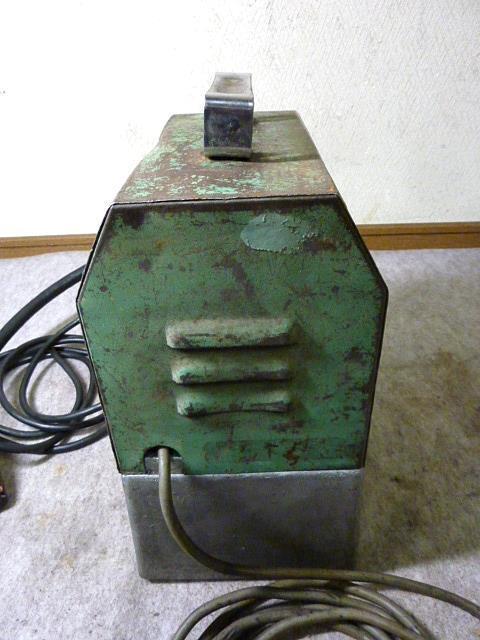 ◆西田製作所/電動油圧ポンプNC-E700A◆_画像2