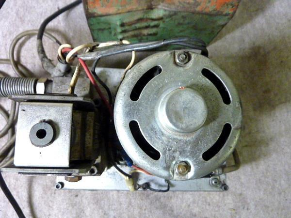 ◆西田製作所/電動油圧ポンプNC-E700A◆_画像6
