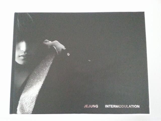 「INTERMODULATION」写真集+DVD ジェジュン ジャケカ jyj