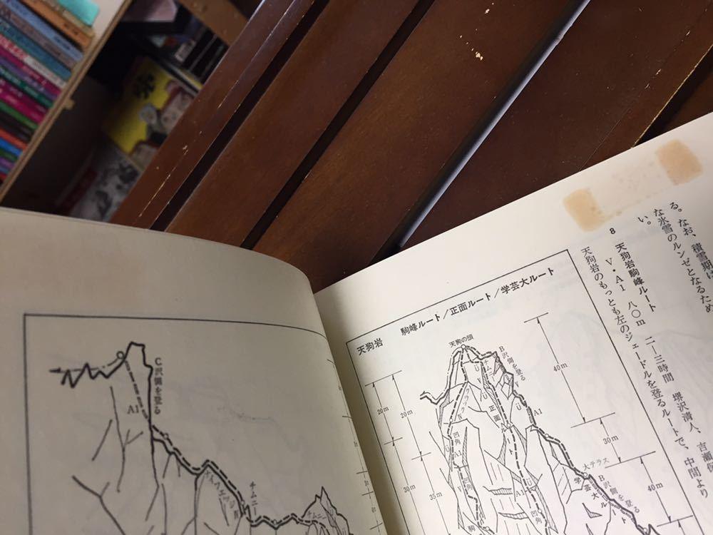 日本登山大系_画像4